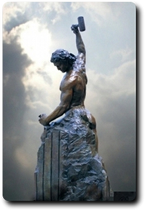 Self Made Man Statue http://fullimpactwebdesign.com/solutions/websiteDevelopment/imageGalleryLayouts/galleryDesigns3.php
